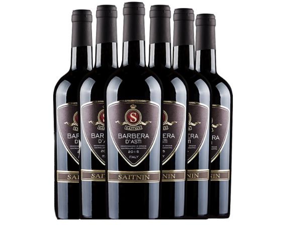 意大利阿斯蒂产区原装葡萄酒进口清关案例分享
